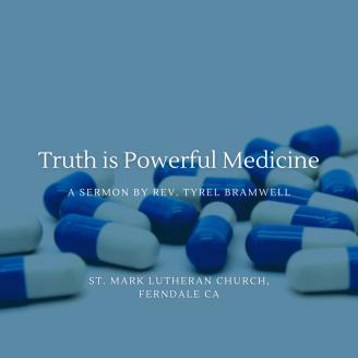 Prescription of Truth